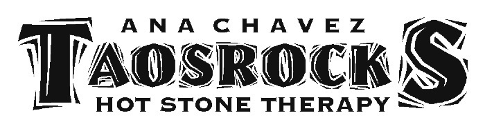 Ana Chavez TaosRocks Hot Stone Therapy